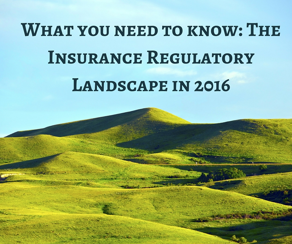 Regulatory Landscape for 2016: Lender-Placed Insurance and What You Need to Know