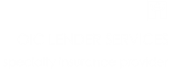 OIC Lender Services